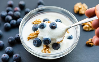 Senkt Joghurt das Diabetes-Risiko?
