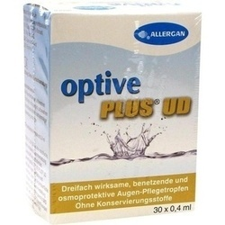 OPTIVE PLUS UD